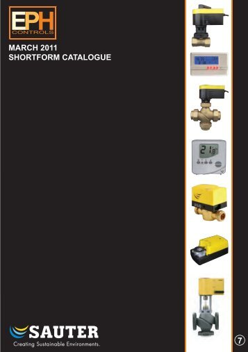 march 2011 shortform catalogue - Sussex Plumbing Supplies