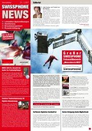 Swissphone News 2007/1