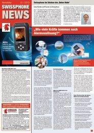 Swissphone News 2010/1