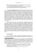 report on the inter-religious tensions and crisis in nigeria - The Royal ... - Page 5