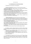 report on the inter-religious tensions and crisis in nigeria - The Royal ... - Page 7