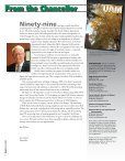 Fall 2008 - University of Arkansas at Monticello - Page 2