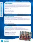 Summer Camps - Merritt Athletic Clubs - Page 4