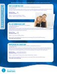 Summer Camps - Merritt Athletic Clubs - Page 6