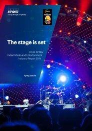 FICCI-Frames-2014-KPMG-Report-Summary