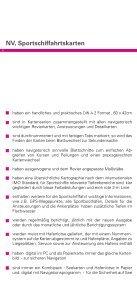 NV. Sportschiffahrtskarten - NV-Verlag - Seite 4