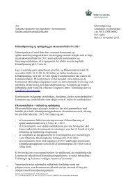 Brev til kommunerne.pdf - Klimatilpasning