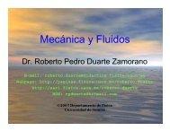 1 diapositiva por página - Universidad de Sonora