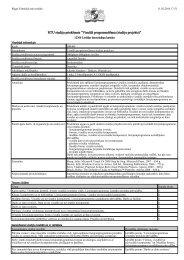 Priekšmeta apraksts PDF formātā - Rīgas Tehniskā universitāte