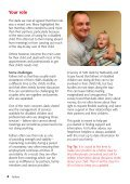 guide for fathers - Contact a Family - Page 4