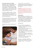 guide for fathers - Contact a Family - Page 6