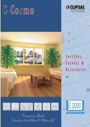 E2000 Catalogue 2008.indd - Schneider Electric