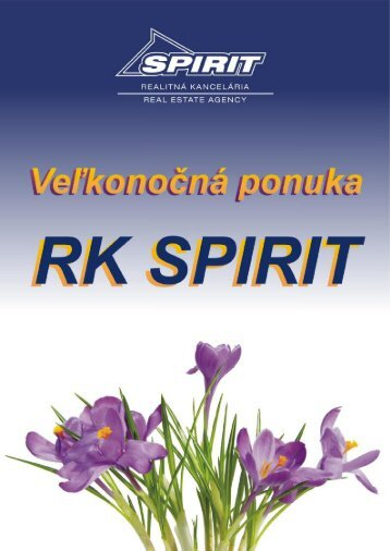 casopis-vacsi - RK Spirit