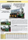 Slurry Tanker Programme - Page 6