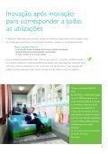 Optimize o seu ambiente de trabalho - Philips Lighting - Page 3
