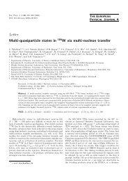 Letter Multi-quasiparticle states in 184W via multi-nucleon transfer