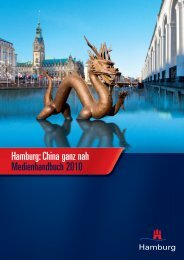 Hamburg: China ganz nah Medienhandbuch 2010 - CHINA TIME ...
