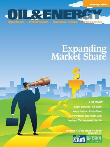 Expanding Market Share - PriMedia