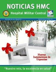 Boletín EXTERNO 5.pdf - Hospital Militar