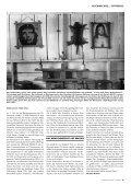 WASSER – öffentliche Kontrolle statt Kommerz - INKOTA-netzwerk eV - Page 3
