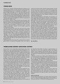 WASSER – öffentliche Kontrolle statt Kommerz - INKOTA-netzwerk eV - Page 4