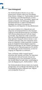 Dolmetscherdienst für Migrantinnen und Migranten - Seite 2