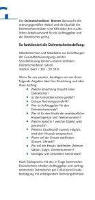 Dolmetscherdienst für Migrantinnen und Migranten - Seite 6