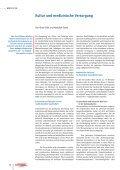 Kultur und Medizinische Versorgung - Pflegeportal - Seite 2