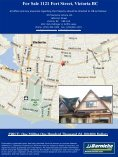 For Sale 1121 Fort Street, Victoria BC - DTZ - Page 4