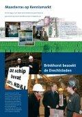 ISD begint vorm te krijgen - De Drechtsteden - Page 5