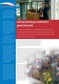 ISD begint vorm te krijgen - De Drechtsteden - Page 6