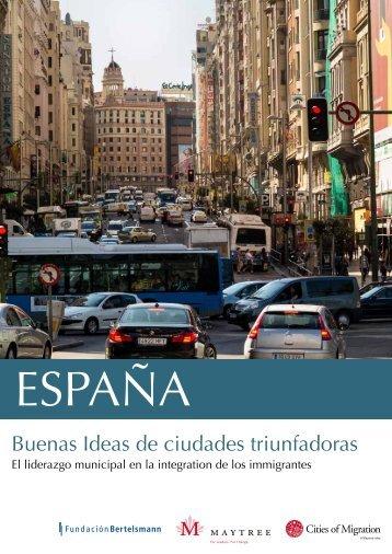 Español - Cities of Migration