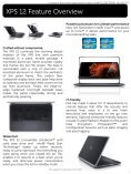 Dell Presentation Template Standard 4:3 Layout - Page 2