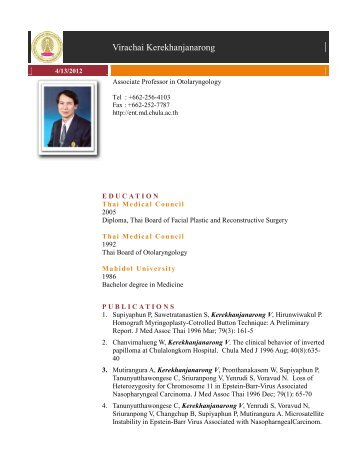 CV Virachai.pdf - Thai