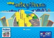 City Skyline Aufgabenheft RZ_080710.indd