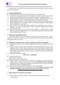 bližší podmínky - Ústav pro odborné zjišťování příčin leteckých nehod - Page 2