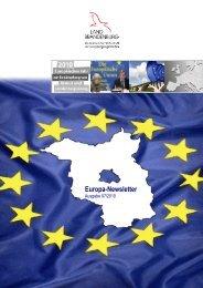 Europa-Newsletter - Brandenburg, Europa und die Welt ...