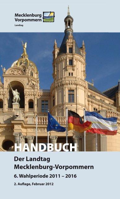 Abgeordnete und Gremien - Landtag Mecklenburg Vorpommern