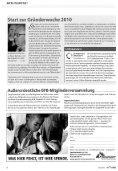 der freie beruf 12/10 - Die Bundeszahnärztekammer - Seite 4