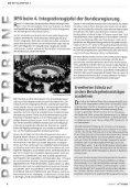 der freie beruf 12/10 - Die Bundeszahnärztekammer - Seite 6