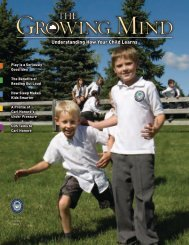 GrowinGMind - The Country Day School
