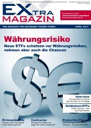 April 2011 - EXtra-Magazin