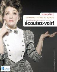 octobre 2011 - Vu du Doubs - Conseil général du Doubs
