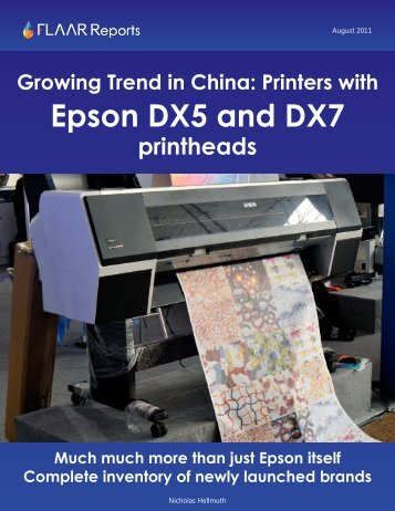 Epson DX5 and DX7 printheads - large-format-printers.org