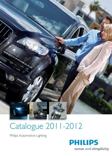 Download Philips 2012 Catalog - Amici-group.com