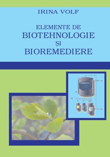 BIOTEHNOLOGIE BIOREMEDIERE - PIM Copy