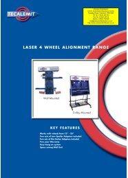 Laser 4 Wheel Align.qxp - Saracen Distribution