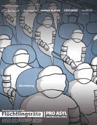 """all inclusive""-Abschiebung - Hinterland Magazin"