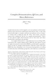 Complex Demonstratives, QI Uses, and Direct Reference