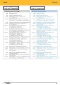 Systemorientierte Leitungen (auch mit UL-CSA-Approbation ... - Page 2